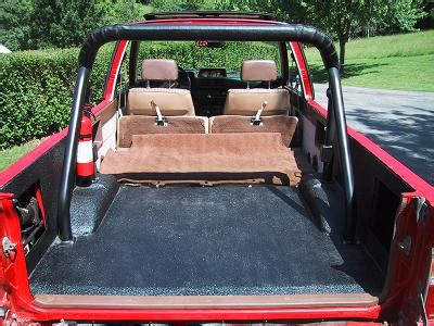 1st 4runner Interior Mods by 1st 4runner Cargo Interior Page 2 Yotatech Forums