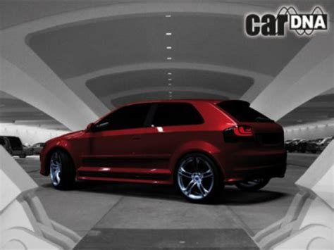 Audi A3 8p R Ckleuchten by Cardna Led R 252 Ckleuchten Audi A3 8p 3 T 252 Rer Dynamischer Blinker