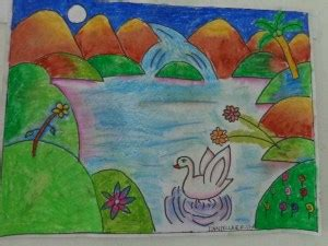 themes drawing competition drawing competition ideas for kids environment week