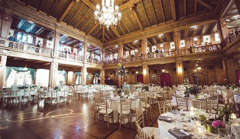 wedding reception venues which wedding reception venue is right for you weddingwire