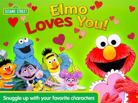 wallpaper elmo ipad elmo loves you free download ver 1 0 3 vshare