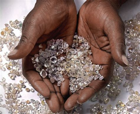blood diamonds 5 little known facts about africa s diamonds the world