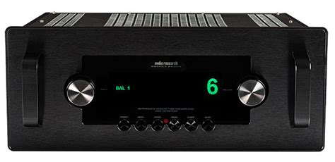 audio research reference   preamplifier stereophilecom