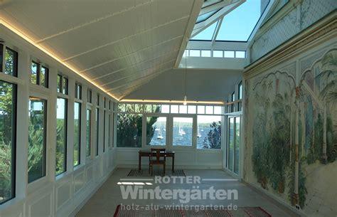 Wintergarten Beleuchtung Led