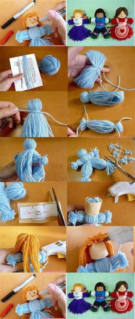 diy doll crafts easy and doll diy crafts tutorials diy