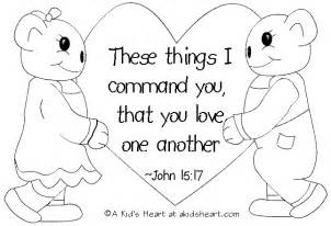 free bible verse coloring pages kids cooloring