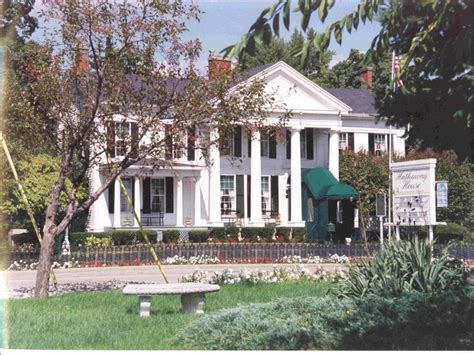 hathaway house blissfield mi hathaway house restaurant blissfield mi photo picture image
