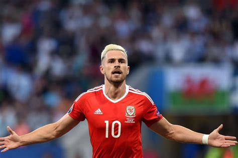 wales and arsenal fc star aaron ramsey explains exactly arsenal and wales midfielder aaron ramsey is becoming a