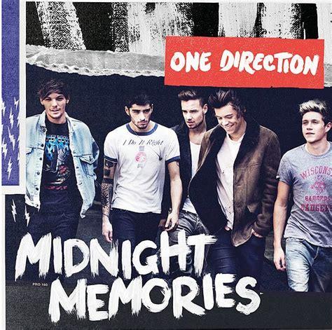 testo midnight memories one direction midnight memories versioni standard deluxe