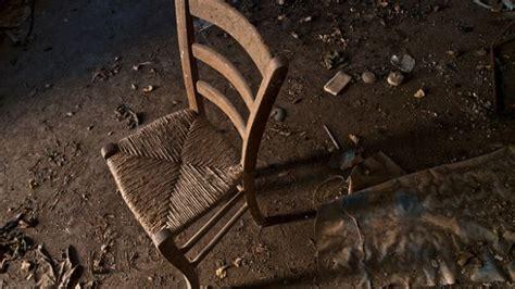 come restaurare una sedia come restaurare una vecchia sedia deabyday tv