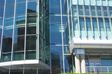 Steel Project Case Study Gallery: BCIT British Columbia