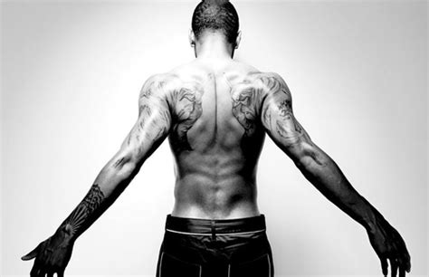 trey songz tattoos tattos tattos 07 20 11