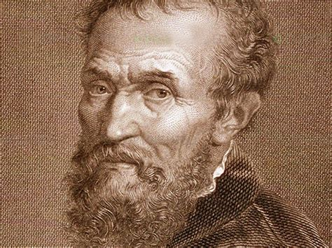 Biography Of Michelangelo | michelangelo biography childhood life achievements