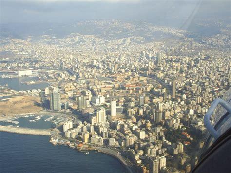 Lebanon Beirut Travel Guide To Lebanon