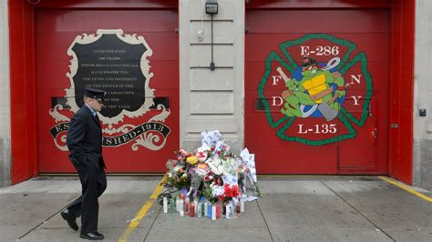 funeral news at need credit payment plans for funeral firefighter william tolley s funeral plans announced ahead