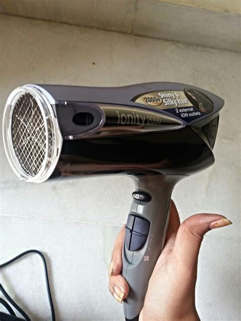 Panasonic Ion Hair Dryer Review panasonic eh 5572 s ion hair dryer review