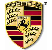 Car Logos Is A Black Horse Pictures In The Middle Of They Logo