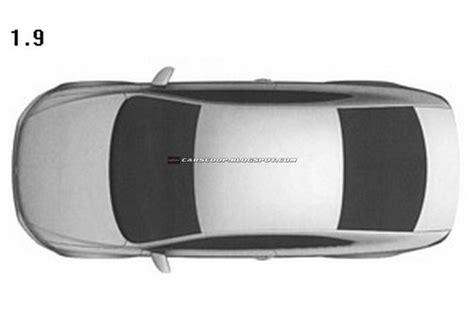 volkswagen top cars volkswagen files design patents for jetta coupe