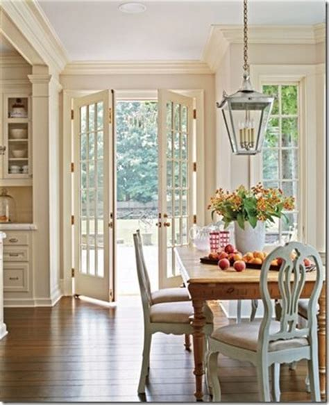 french doors dining room country style dinning room perfect design kitchen arch