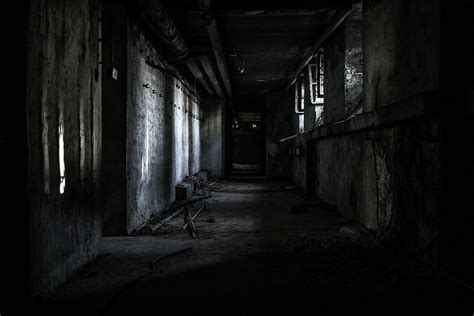 photo gang dark gloomy creepy lost  image
