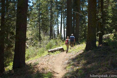 sugar pine trail a small town point sugar pine trail bobcat point trail sequoia np