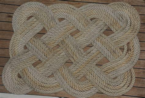 tappeti in corda tappeto in corda per la casa e per te decorare casa