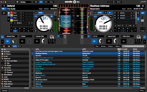 serato dj software free download full version for pc serato releases serato dj 1 6 3 software update