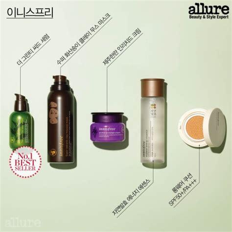 Moisturizer Korea Terbaik korean brands reveal their best selling products soompi