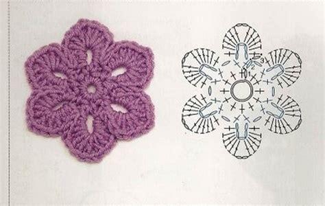 schemi piastrelle uncinetto schemi uncinetto stelle crochet tonde facili manifantasia