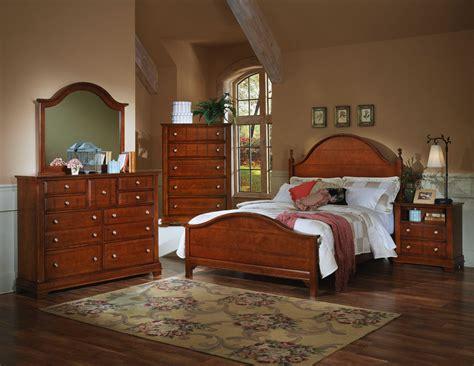 Bassett King Bedroom Sets by Vaughan Bassett Cottage California King Bedroom