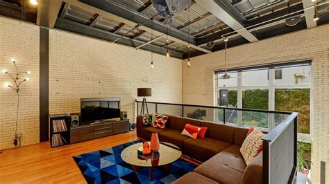 2 bedroom condo chicago edgewater two bedroom condo in a converted substation