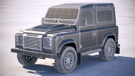 land rover defender 2018 land rover defender works v8 2018