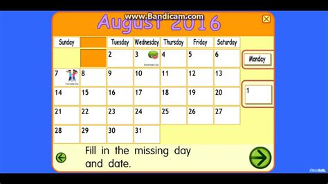 Where Is Calendar August 2016 Is Here