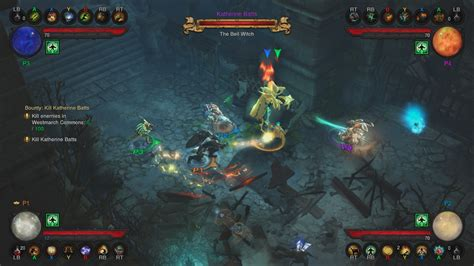 xbox one couch co op diablo 3 ultimate evil edition review definitive co op