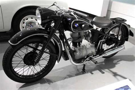 Motorrad Oldtimer Hersteller by Bmw Motorr 228 Der Der Vorkriegszeit Edle Oldtimer De
