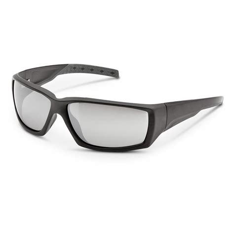 pyramex overwatch tactical safety glasses 660469