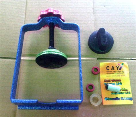 Special Produk Pengaman Gas Elpiji jual pengaman regulator tabung gas elpiji 3 kg dan 12 kg