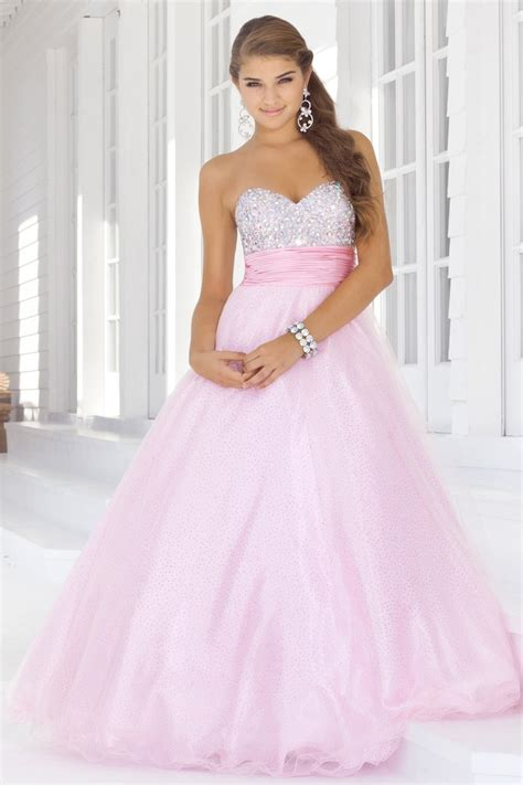 Light Pink Homecoming Dresses by Discover And Save Creative Ideas