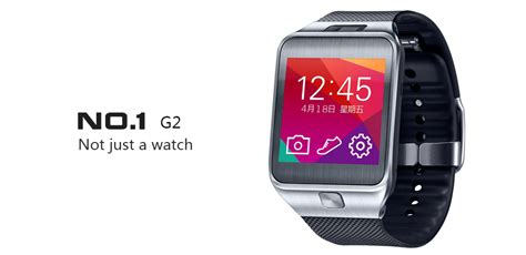 Smartwatch G2 zentech insanity with style no 1 g2 smartwatch
