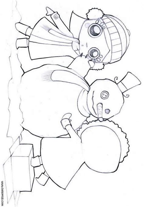girl snowman coloring page hot photo bikini coloring pages for girls 10 and up
