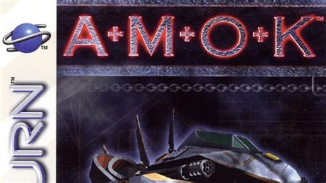 amok saturn classic room amok review for sega saturn