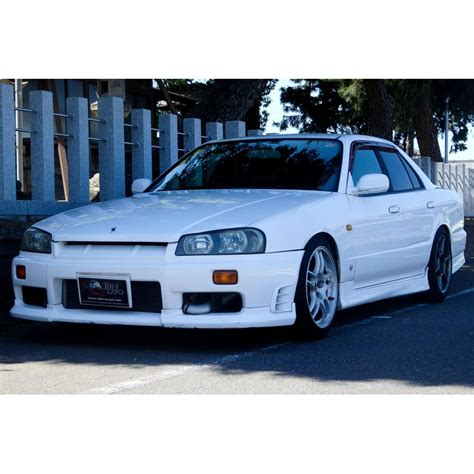 jdm nissan skyline nissan skyline gtt r34 for sale import jdm cars to usa uk