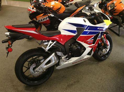 buy honda cbr600rr buy 2013 honda cbr600rr sportbike on 2040motos