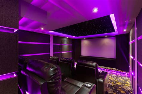 electronic house 3 dream home theaters electronic house award winners