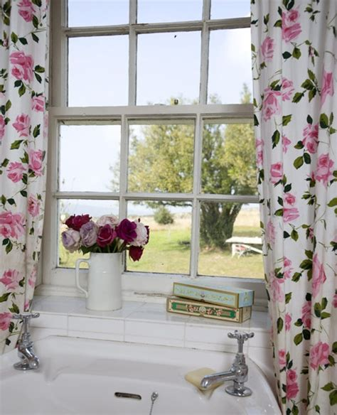 chalk pink curtains 102 best images about curtains on pinterest window