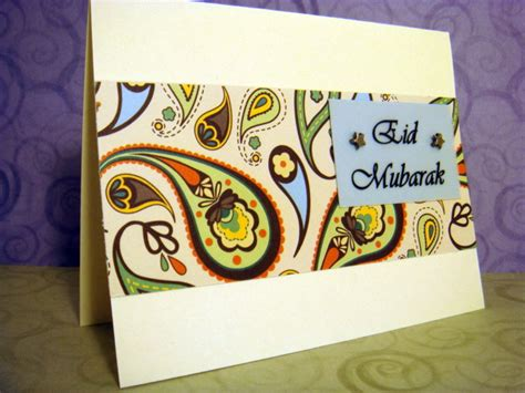 Best Handmade Cards Designs - card ideas for eid greetings creativecollections