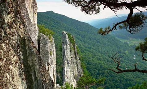 Spruce Knob Seneca Rocks by Spruce Knob Seneca Rocks Telephone Inc