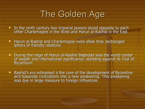 the golden age of islamic golden age quotes image quotes at hippoquotes com