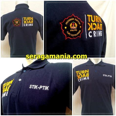 Kaos Baju Turn Back Crime Tbc terima pesanan baju turn back crime kaos kerah mutiah