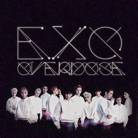 download mp3 exo k lucky the 2nd mini album 중독 overdose 네이버 뮤직